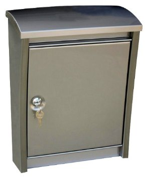 NACH-TX-77ss-Dorsa-Stainless-Steel-MailBox-with-Key-Medium-1-Pack
